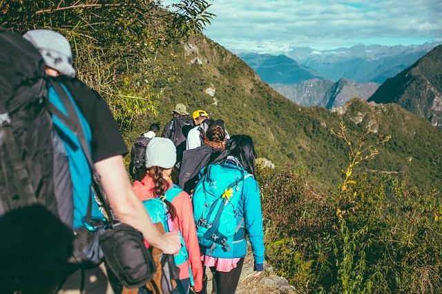 group travel planning websites