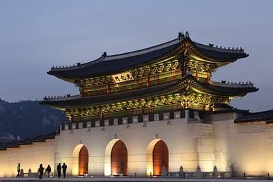 Online travel agencies in Korea